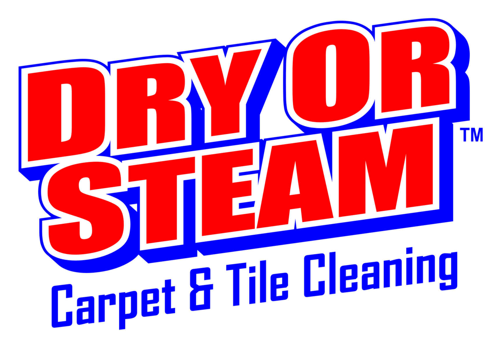 Dry Or Steam Carpet And Tile Cleaning Services